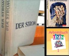 Fibeln u. Lesebücher Sammlung erstellt von Buch-Galerie Silvia Umla