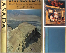 Archaeology Curated by Syber's Books