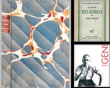 Biographies Curated by Librairie Seigneur