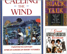 African American History And Literature Curated by Artis Books & Antiques