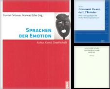 Allgemein Sammlung erstellt von Brungs und Hönicke Medienversand GbR