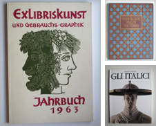 Architektur Curated by Antiquariat Heureka