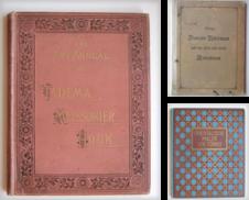 Architektur Sammlung erstellt von Antiquariat Heureka