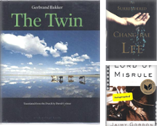 Award Winning Curated by CatchandReleaseBooks