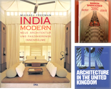 Architektur Sammlung erstellt von emotioconsult.de  Höfs onlineAntiquariat
