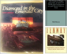 Ballparks Curated by Mike's Baseball Books