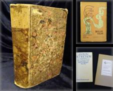 Ältere Literatur in neuen Ausgaben Sammlung erstellt von Antiquariat Löcker