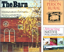 Agriculture Curated by Falls Bookstore