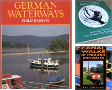 Canals Curated by NIGEL BIRD BOOKS