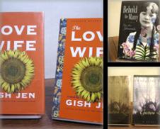 Asian & Asian-American Literature Sammlung erstellt von Bungalow Books, ABAA