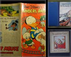 Kinderbücher Sammlung erstellt von Versandantiquariat Alexander Ehlert