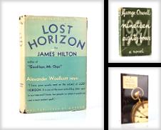 Books to Film Sammlung erstellt von Fine Book Cellar ABA ILAB PBFA