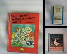 Märchen Sammlung erstellt von Antiquariat Schloßbücher