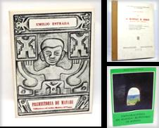 Arqueología de Librería Miguel Blázquez