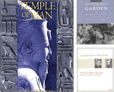Architecture & Design Curated by James & Mary Laurie, Booksellers A.B.A.A