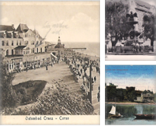 Ansichtskarten (Ehemalige deutsche Gebiete) Sammlung erstellt von Leipziger Antiquariat e.K.