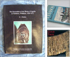 Archaeology Curated by Old Algonquin Books