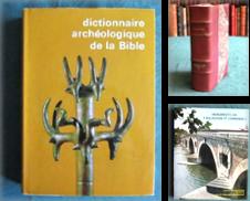 Archéologie Proposé par Livres et Collections