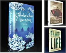 Asian Literature First Editions Sammlung erstellt von Nicholas & Helen Burrows