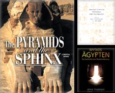 Ägyptologie (Koptologie) Sammlung erstellt von SKULIMA Wiss. Versandbuchhandlung
