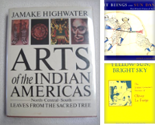 American Indian Curated by Penobscot Books