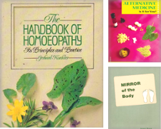 Alternative Medicine Curated by UHR Books