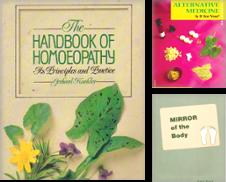 Alternative Medicine Sammlung erstellt von UHR Books