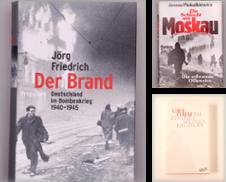 1914-1945 Sammlung erstellt von INFINIBU Das Buchuniversum