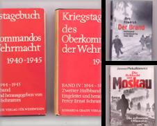 1914-1945 Curated by INFINIBU Das Buchuniversum