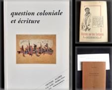 Algérie Proposé par Le Livre à Venir