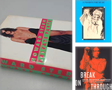 Biography Curated by Virg Viner, Books