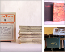 Art Curated by BISON BOOKS - ABAC/ILAB