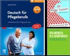 Altenpflege Sammlung erstellt von Bunt Buchhandlung GmbH