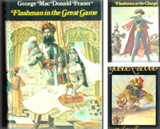 Adventure Fiction Curated by 11 sellers