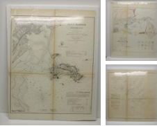 American Sea Charts Curated by Eveleigh Books
