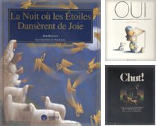 Albums jeunesse Curated by Librairie des Liserons, etc...