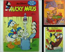 Comics Sammlung erstellt von Wolfgang Kohlweyer