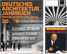 Architekturführer Sammlung erstellt von Versandantiquariat Felix Mücke