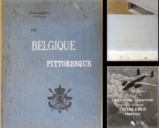 Belgicana Proposé par L'ivre d'Histoires