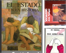 Anarquismos Curated by FERDYDURKE LIBROS