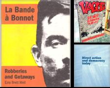 Anarchists, Situs and rebels Proposé par WOBURN BOOKS