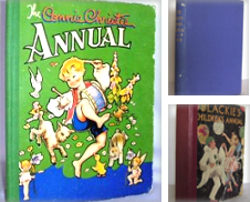 Children's (Annuals) Curated by Mad Hatter Books