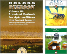 Bees New & Recently Published Curated by C. Arden (Bookseller) ABA
