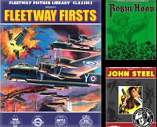 Comic Strip Collections Sammlung erstellt von Print Matters