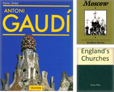 Architecture Curated by Collina Books