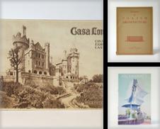 Architecture de Karol Krysik Books ABAC/ILAB, IOBA, PBFA