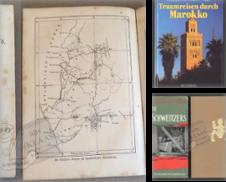 Afrika Sammlung erstellt von abs KLAAS Buch- und Kunstantiquariat