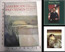 19th Century American Art Sammlung erstellt von R.W. Smith Bookseller