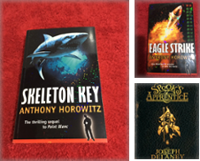Children's Fiction Curated by 106 sellers