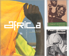 Africa Curated by BOOK NOW